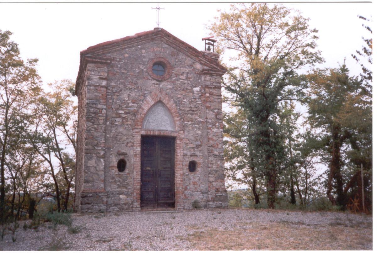 Piccolo Ufficio Della Madonna : Pieve della madonna dell uva sec xii comune di montecalvo